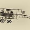 Avro IV Replica 12 / G-ARSG