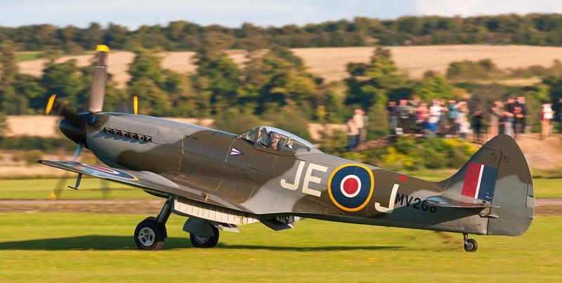 Spitfire FR14E