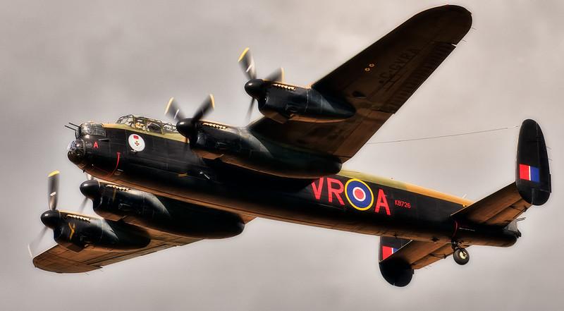 Canadian Lancaster