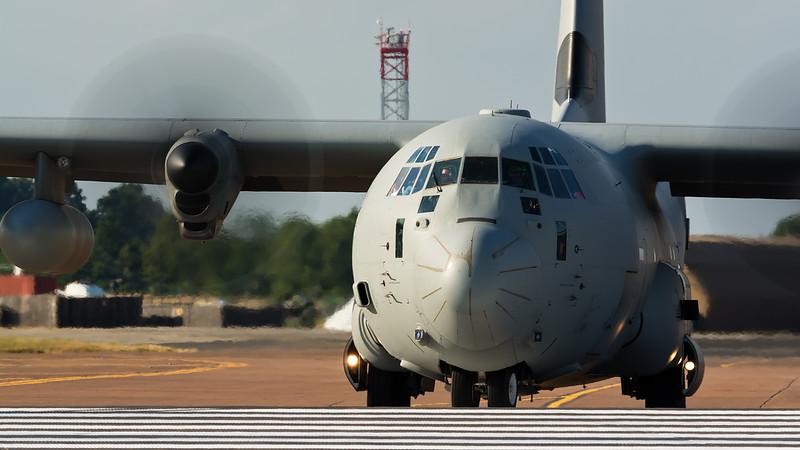 C-130J Italian Air Force 46-42