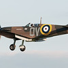 Spitfire Mk.Ia N3200