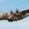 Lockheed C-130H Hercules Oman Air Force