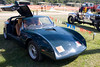 Peter Toohey's Porsche-engined coupe.