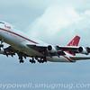 Virgin Atlantic Airways Boeing 747-238B