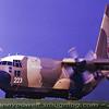 Lockheed Hercules XV223