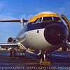 Monarch Airlines BAC 1-11 G-BCXR