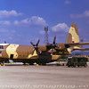 Lockheed Hercules XV185