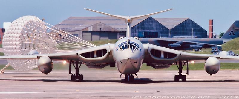 RAF Victor K2