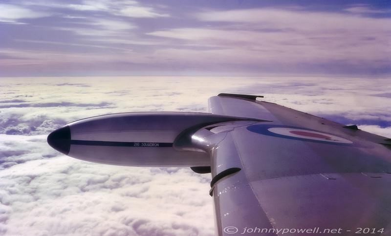 RAF Comet