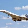 Concorde G-BOAF
