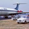Vickers Super VC10 G-ASGA