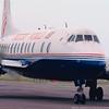 British World Airlines  Viscount G-APEY