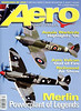 "Cover of Aero Australia issue #13. Published by courtesy and permission of Chevron Publications.<br /> <br /> Temora Aviation Museum's Supermarine Spitfire pair during their first practice formation display on ""Battle of Britain Day"" 2006."