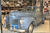 1940 Plymouth (P11) Staff Car