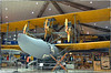National Naval Aviation Museum — Curtiss NC-4