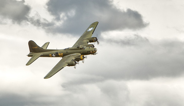 Beautiful B17