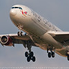 Virgin Atlantic A340-300