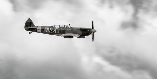 Grace Spitfire