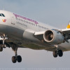Germanwings A319