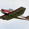 Jodel D112 G-BIEO