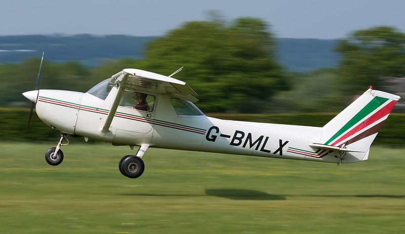 Cessna 150 GBMLX