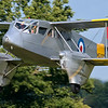 De Havilland DH89A Dragon Rapide 'HG691' G-AIYR