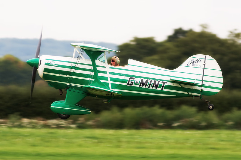 Pitts Special G-MINT
