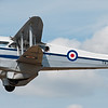 "De Havilland DH89A Dragon Rapide 'TX310' ""nettie"" (G-AIDL)"