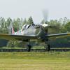 Spitfire G-CICK