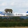 Reims-Cessna F172F Skyhawk G-ATWJ