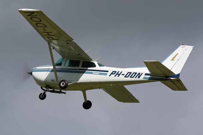 Cessna 172P Skyhawk II PH-DON