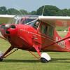 Aeronca 15AC Sedan G-AREX