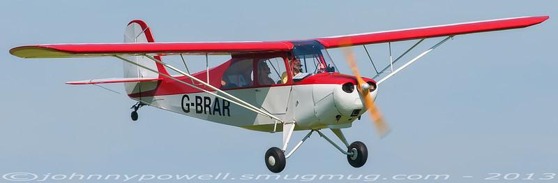 Aeronca 7AC Champion