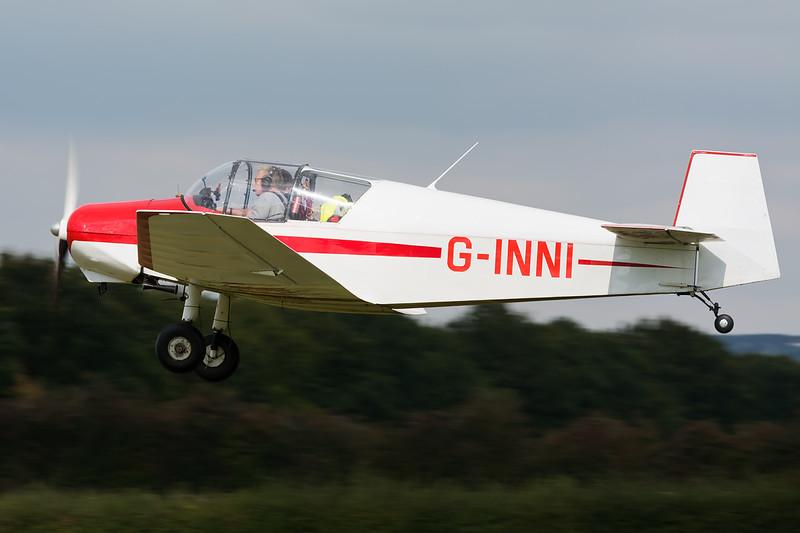 Jodel D112 G-INNI