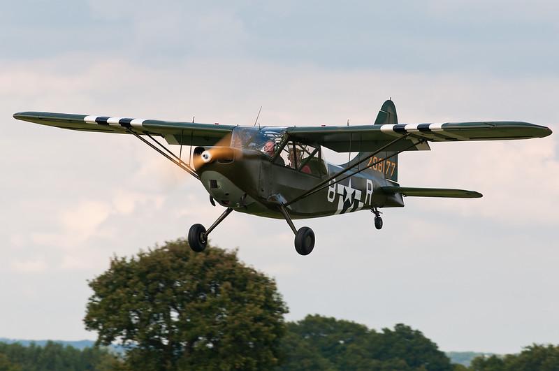 Stinson L-5A Sentinel