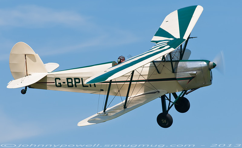 Stampe-Vertongen SV-4C