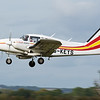 Piper PA-23-250 Aztec G-KEYS
