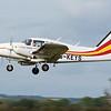 Piper PA-23-250 Aztec G-KEYS
