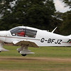 G-BFJZ Robin DR400