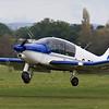 Robin DR400-108 G-BCXE