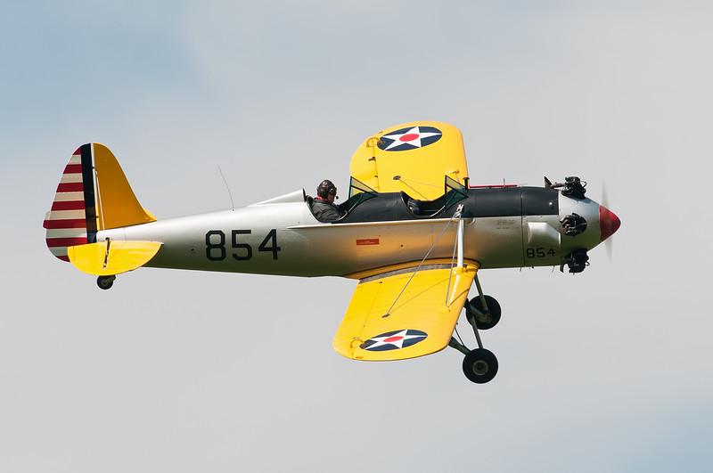 G-BTBH  854 Ryan PT-22