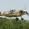 Supermarine Spitfire Vb BM597 (G-MKVB) Historic Aircraft Collection Ltd.