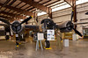 This is a A-26C Invader in the process of being restored.