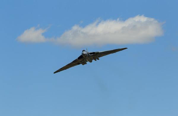Vulcan in the Sky