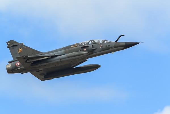 Mirage 2000Ns