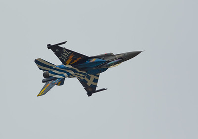 Hellenic Airforce - F-16C Fighting Falcon