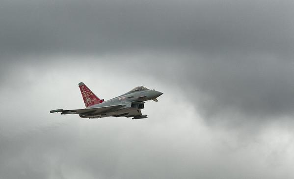 Tornado Flight