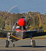 """This images appears on the front cover of """"Warbirds Australia and NZ 2011""""."""