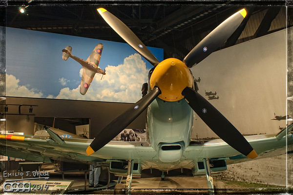 The Museum of Flight - Part 2