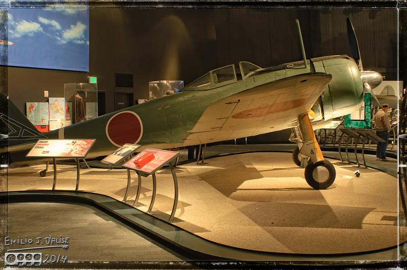 """Nakajima Ki-43-IIIa Hayabusa """"Oscar"""""""